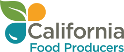 California League of Food Producers Logo