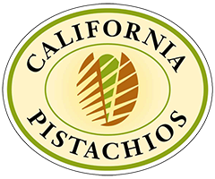 California Pistachio Research Board Logo