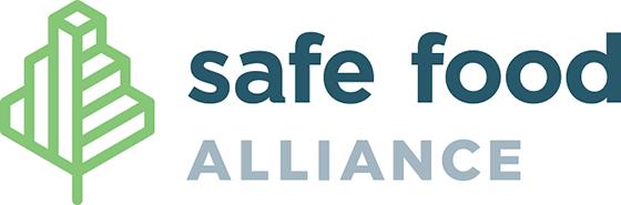 Safe Food Alliance Logo